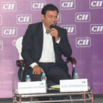 Sunil Khandbahale Speaking on Industry-Academia Collaboration for Manufacturing Innovations at CII KBTCOE